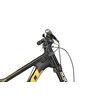 Kona Operator Full suspension mountainbike zwart